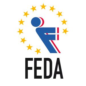 logo federation FEDA