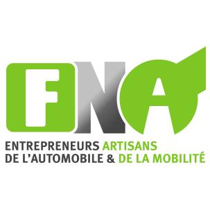 logo federation FNA